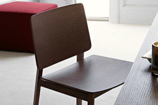 Hati chair  by  Lema