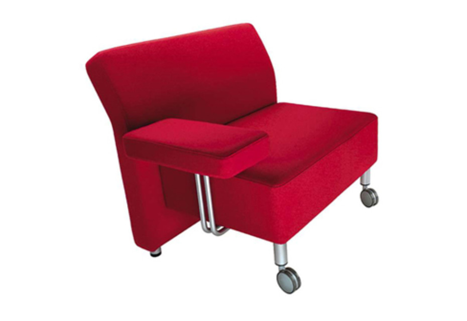Juna easy chair wide