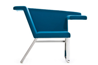 Kaite Easy Chair  by  LEPO