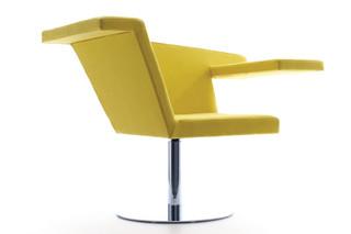Kaite swivel chair  by  LEPO