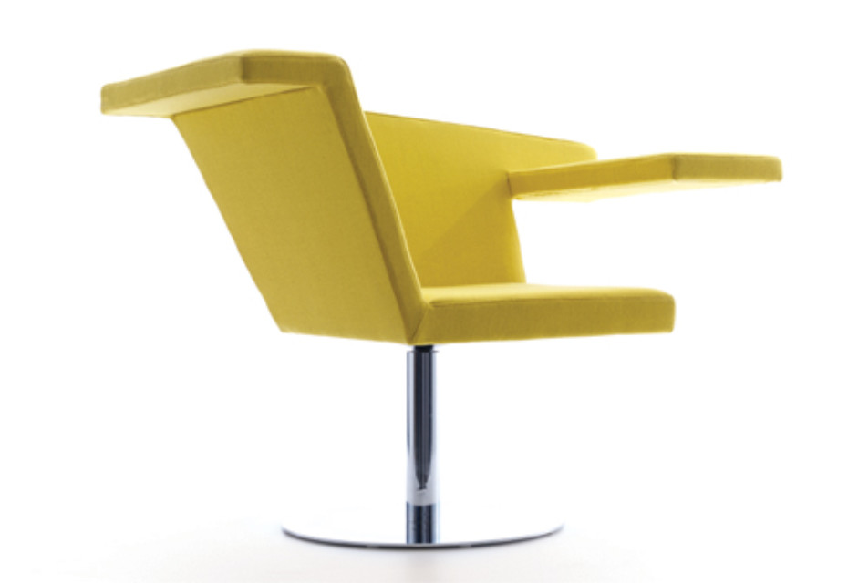 Kaite swivel chair