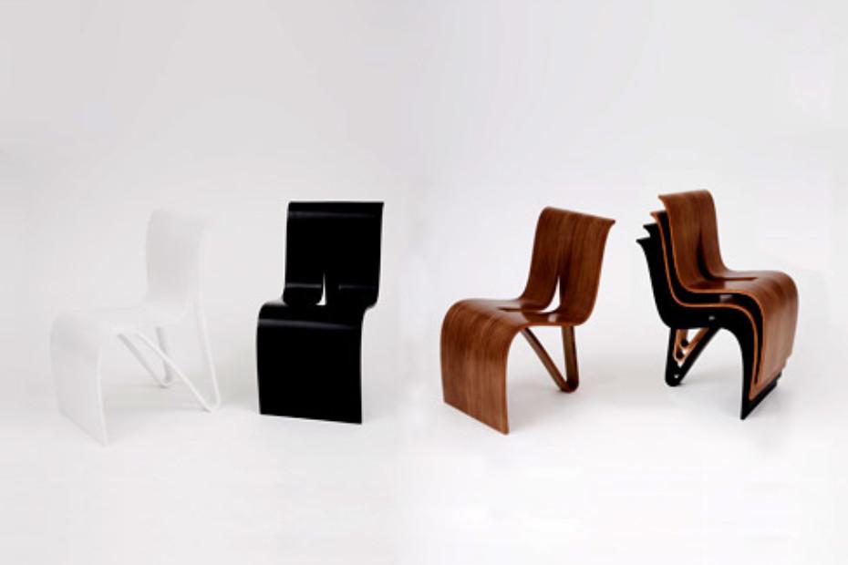 Kulms Chair 01