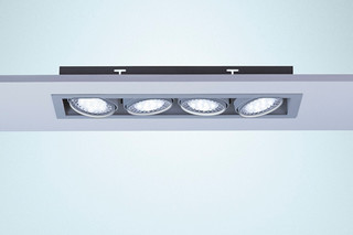 Cardan built-in LED  by  LFF Licht Form Funktion