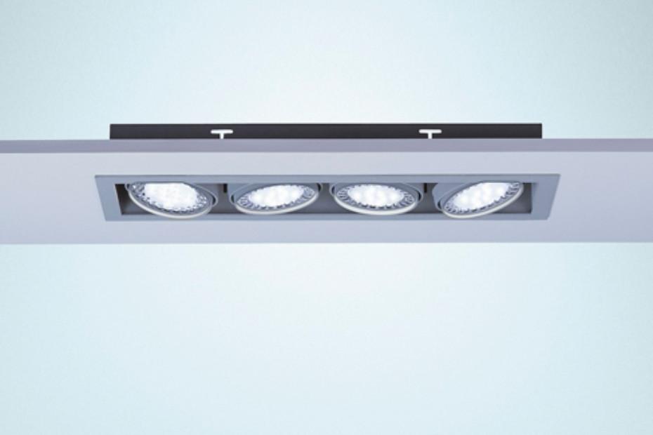 Cardan Einbau LED