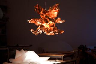 Lichtenfest Kupfer  von  Lichtlauf