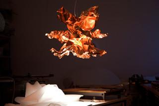 Lichtenfest Copper  by  Lichtlauf