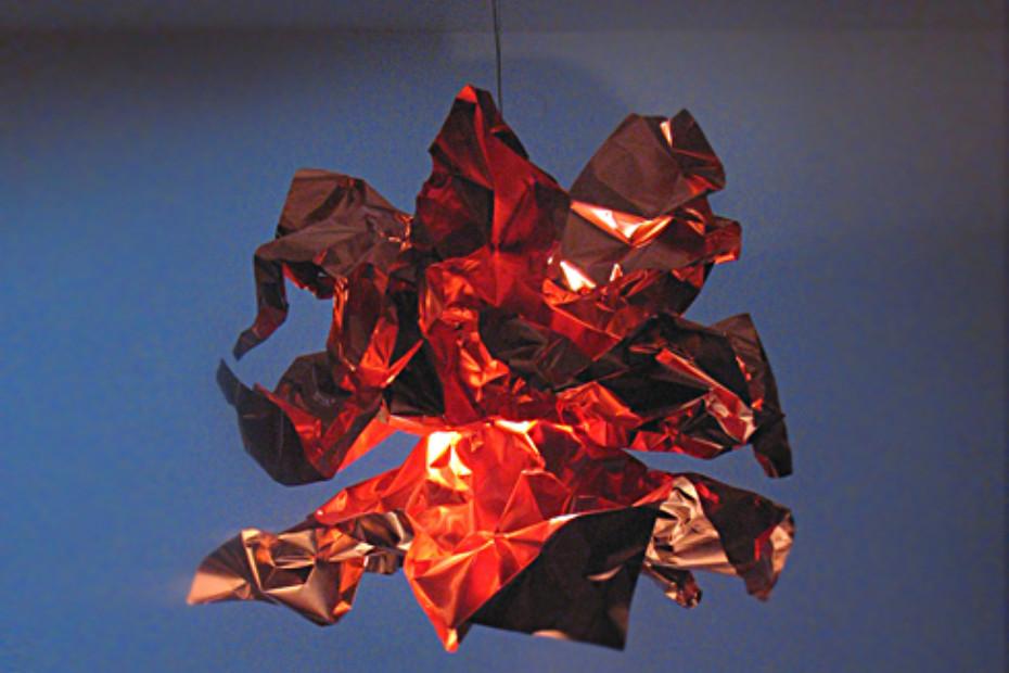 Lichtenfest Kupfer