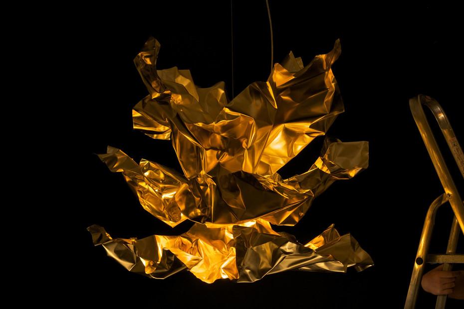 Lichtenfest Gold