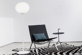 Atomheart floor lamp  by  Lightyears