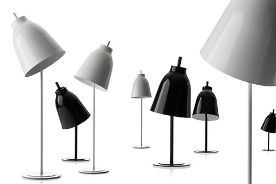 Caravaggio floor lamp
