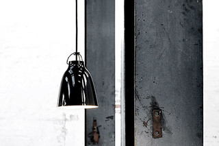 Caravaggio pendant lamp  by  Lightyears
