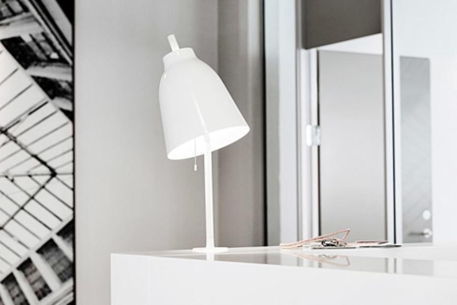 Caravaggio table lamp