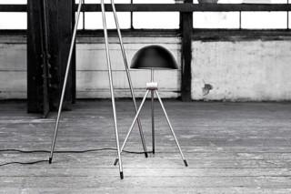 Radon table lamp  by  Lightyears