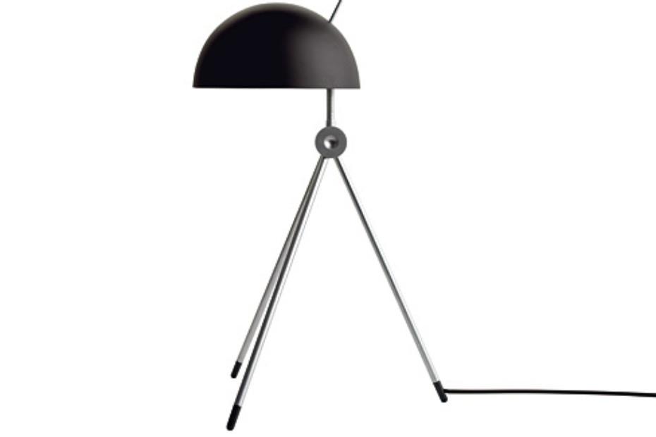 Radon table lamp