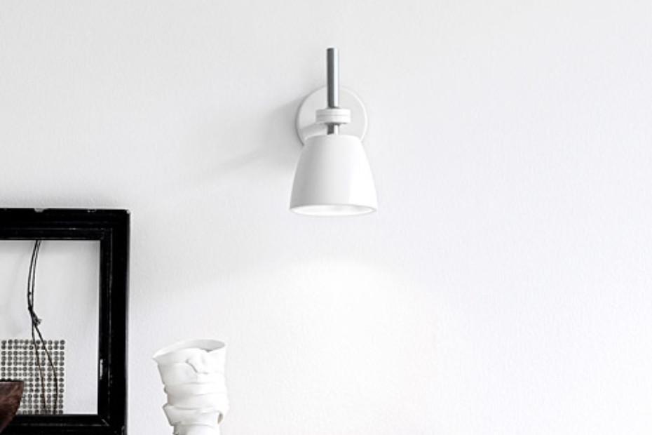 Takeru wall lamp