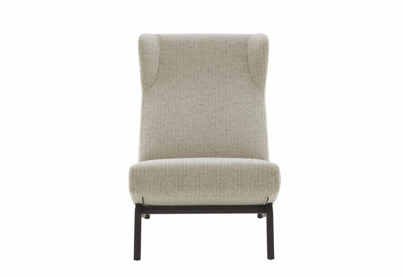 archi easy chair by ligne roset stylepark. Black Bedroom Furniture Sets. Home Design Ideas