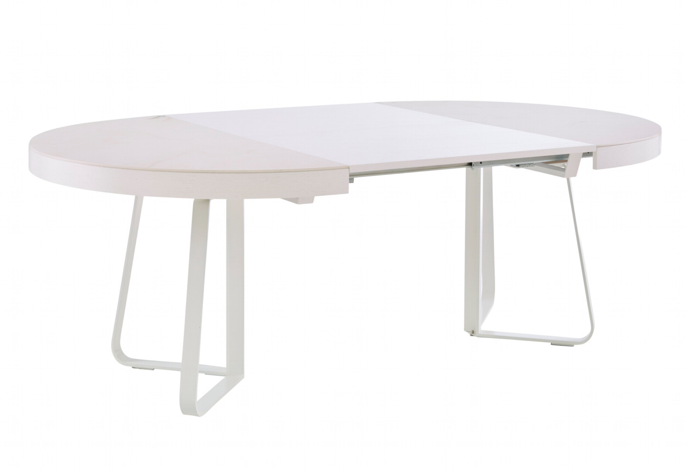 New Versions Of The Squared Dining Table AVA From Thibault Dsombre