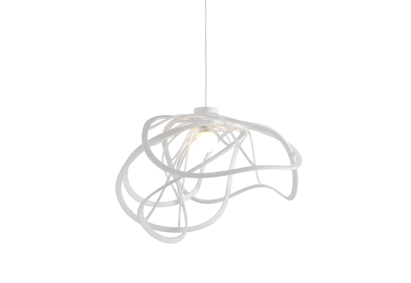 bloom pendant light by ligne roset