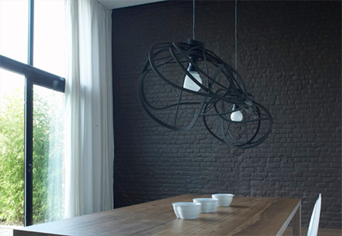 Bloom Pendant Light By Ligne Roset Stylepark
