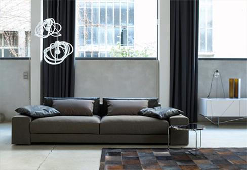 bloom pendant light by ligne roset stylepark. Black Bedroom Furniture Sets. Home Design Ideas
