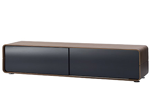 cemia home entertainment by ligne roset stylepark. Black Bedroom Furniture Sets. Home Design Ideas