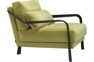 CITYLOFT Sessel  von  ligne roset