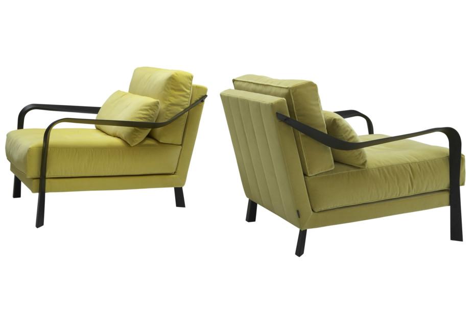 CITYLOFT armchair