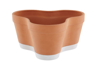 CLOVER POT  by  ligne roset