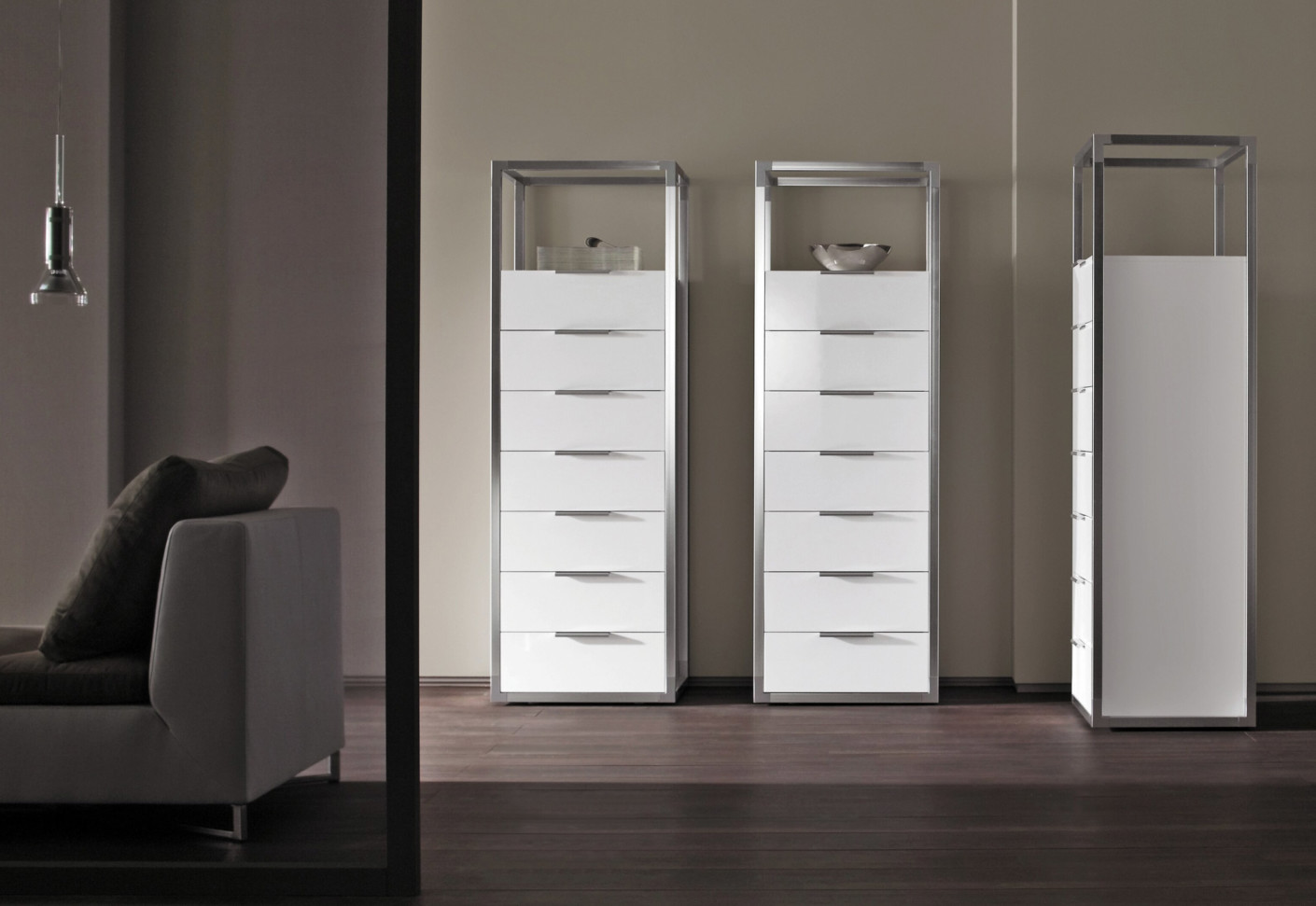 dedicato kommode von ligne roset stylepark. Black Bedroom Furniture Sets. Home Design Ideas