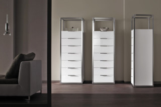 DEDICATO chests of drawers  by  ligne roset