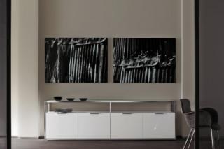 DEDICATO Sideboard  by  ligne roset
