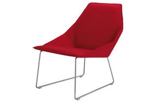 ELSA armchair  by  ligne roset