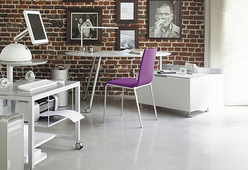 Everywhere Desk By Ligne Roset Stylepark