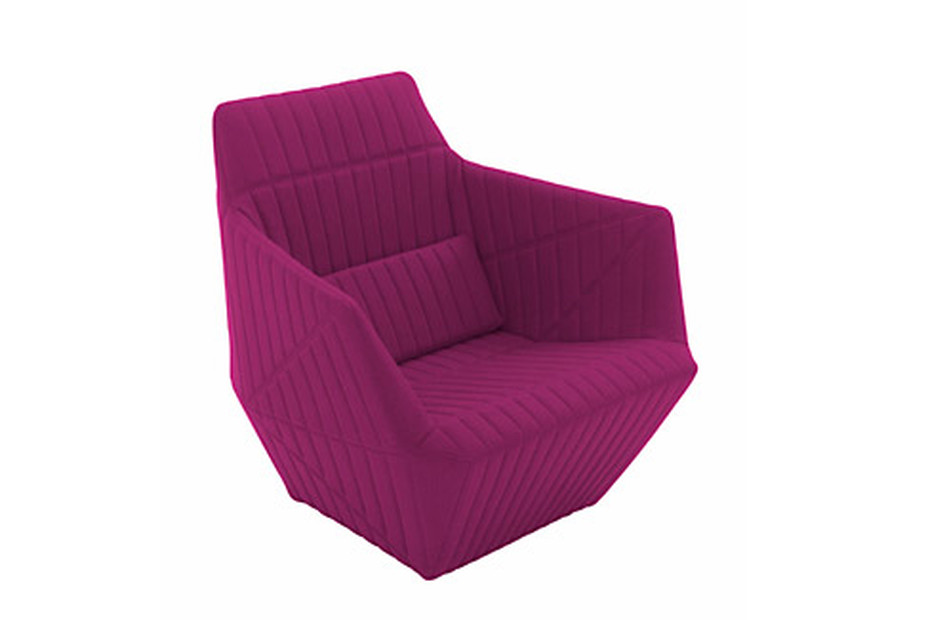 FACETT Armchair