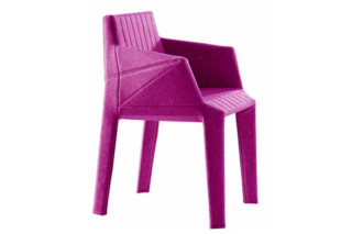 FACETT Bridge chair  by  ligne roset
