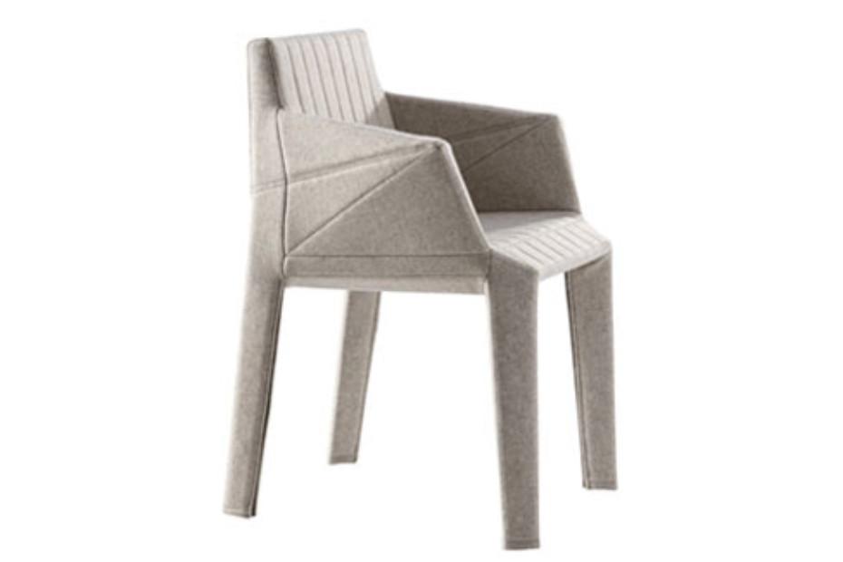 FACETT Bridge chair