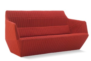 FACETT Sofa  by  ligne roset