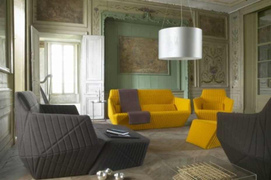 FACETT Sofa
