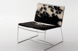 FIL Armchair  by  ligne roset
