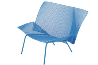 GRILLAGE Easy Chair  by  ligne roset