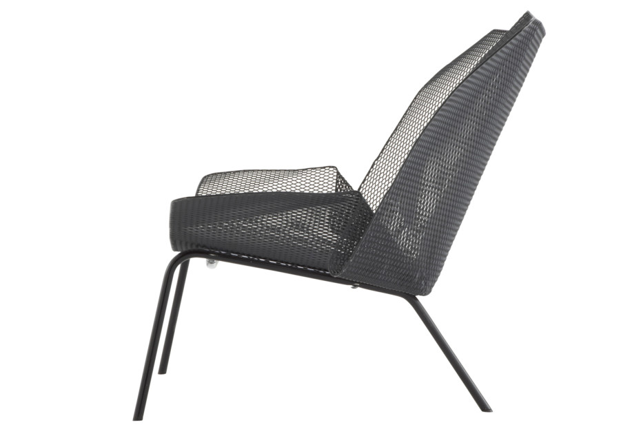 GRILLAGE Easy Chair