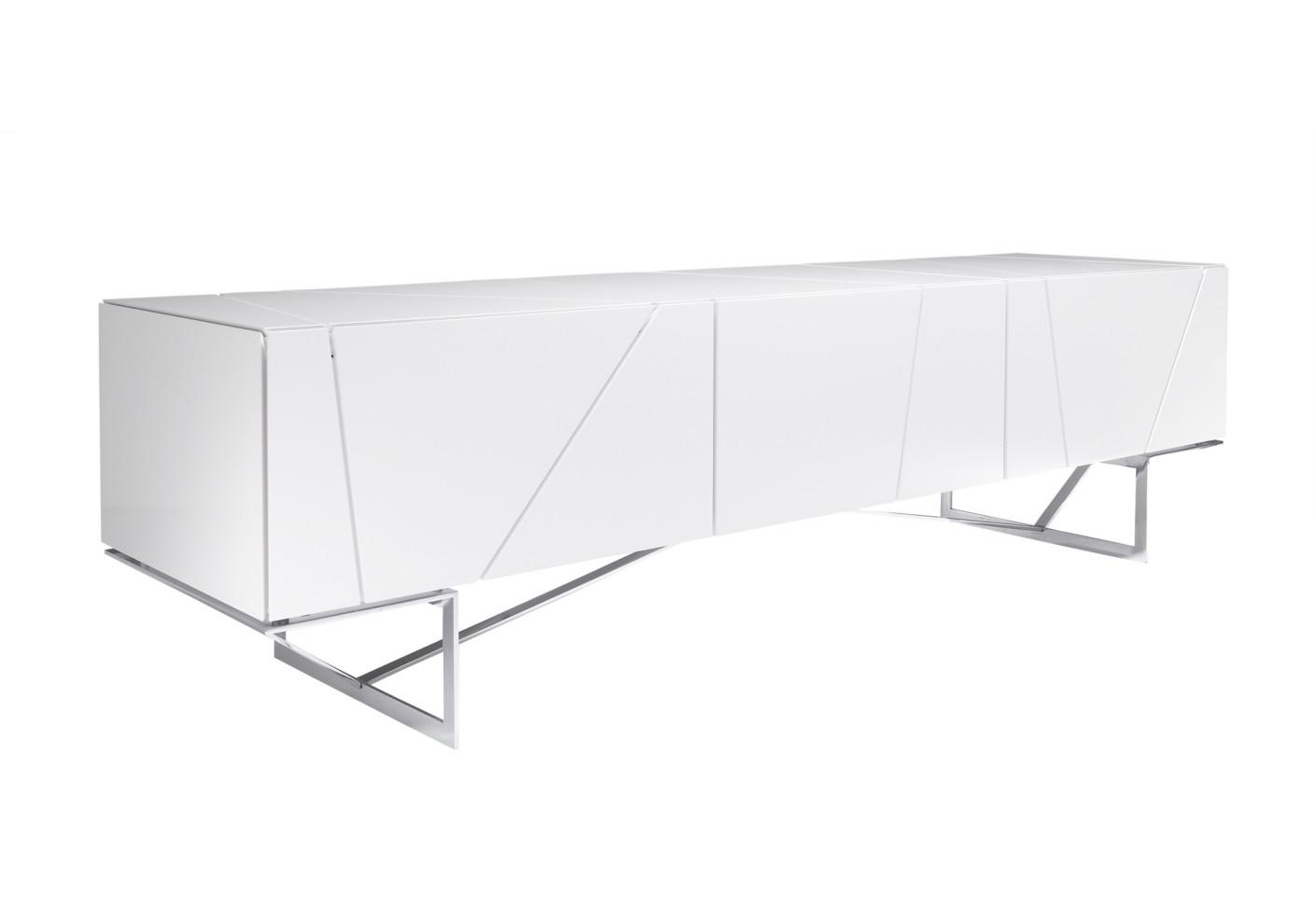Dresser Une Table À L Anglaise lines sideboardligne roset | stylepark