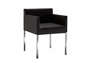 LUCA Bridge chair  by  ligne roset