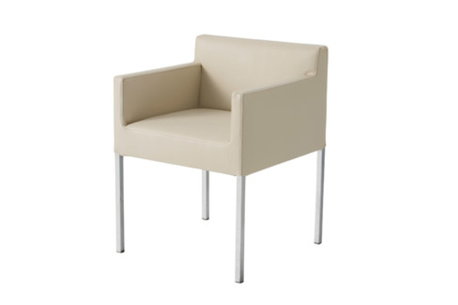 LUCA Bridge chair