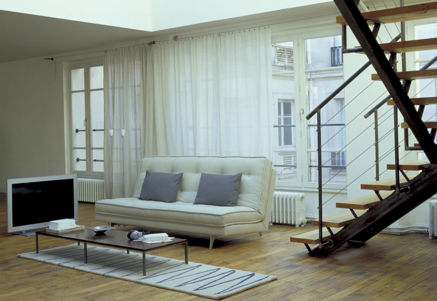 nomade express by ligne roset stylepark. Black Bedroom Furniture Sets. Home Design Ideas