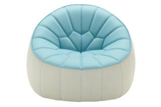OTTOMAN Sessel  von  ligne roset