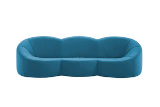 PUMPKIN 3-seater  by  ligne roset