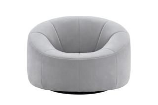 PUMPKIN Sessel drehbar  von  ligne roset