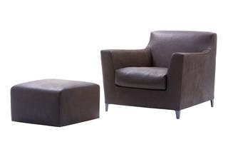 RIVE DROITE Sessel  von  ligne roset