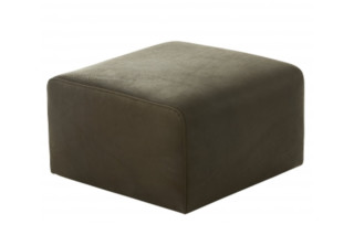 RIVE DROITE Stool  by  ligne roset